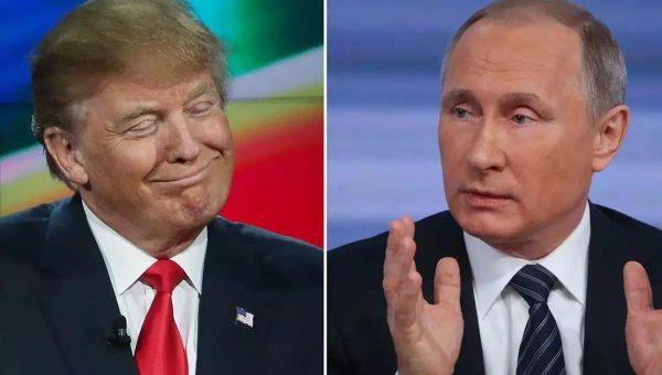 """Почему """"русские американцы"""" любят Трампа и ненавидят Путина"""