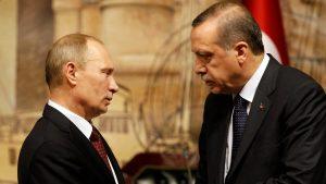 Эрдоган поможет Путину избавиться от Медведева