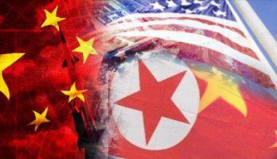 Der Spiegel: для разрядки обстановки в Корее Пекину нужна поддержка Москвы