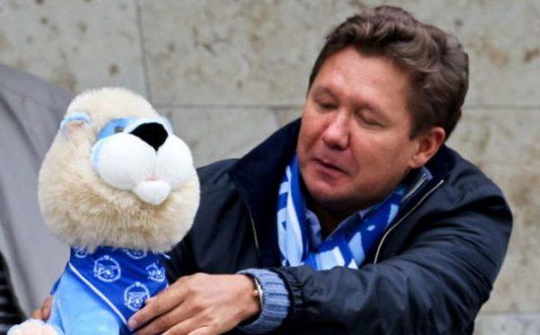 """Половина прибыли """"Газпрома"""" оказалась фикцией"""