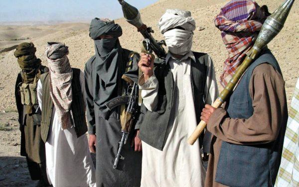 """Горная добыча или наркотики: """"Талибан""""* осваивает новые виды заработка"""