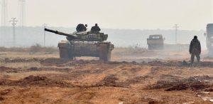 Сирийскую войну нужно заканчивать, и желательно победой