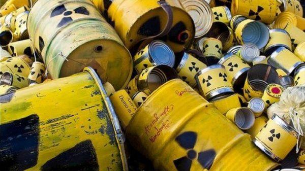 Украина заплатит 37 миллиардов за ядерные отходы Westinghouse
