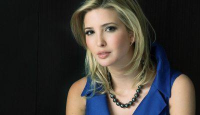 Дочь Трампа заставила его бомбить Сирию