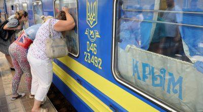 Понаехали: Крым «кишит» украинцами