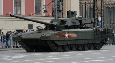 «Армата» вынуждает страны НАТО отказываться от американского оружия
