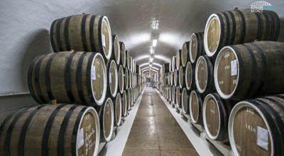 Крымский мост: теперь еще и вино