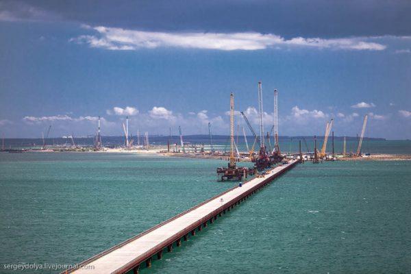Крымский мост. Ответы на неудобные вопросы