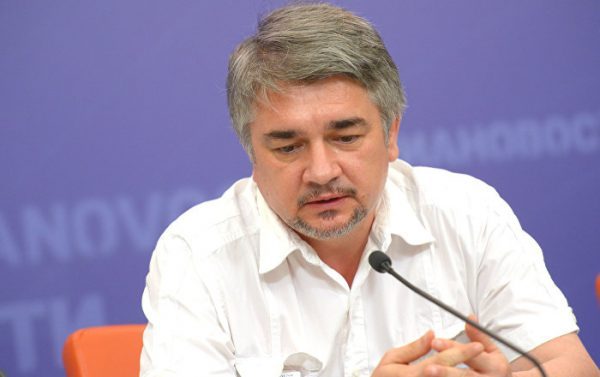 Ростислав Ищенко: Европа будет отгораживаться от Украины