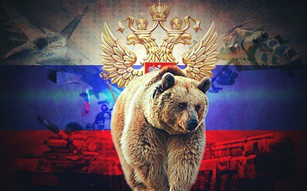 Сокрушить Россию может только сама Россия