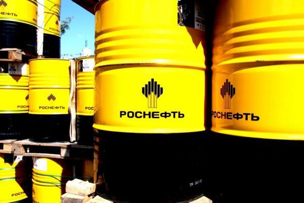 "Долг ""Роснефти"" превысил US$ 80 млрд."
