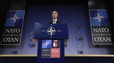 Береженого блок бережет. НАТО оставит ИГ в покое