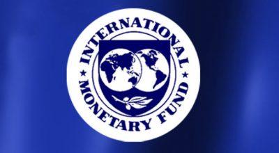 МВФ боевым гопаком не удовлетворён и требует землю