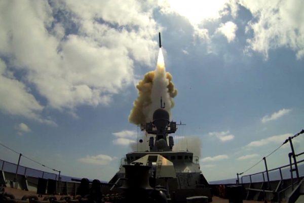 Почему российские противокорабельные ракеты еще долго будут беспокоить США?