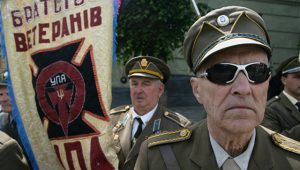 Западные СМИ открыли для себя реванш нацистов на Украине