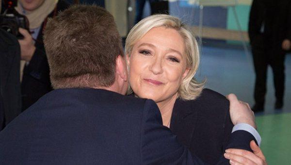Макрон - президент. Почему Ле Пен есть что праздновать?