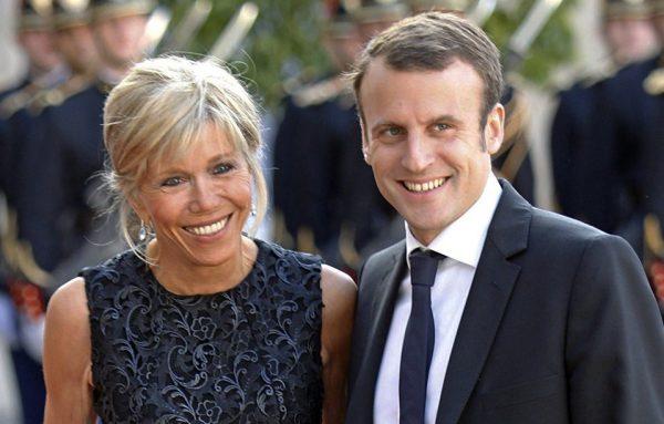 Учительница первая моя: у Франции новая первая леди
