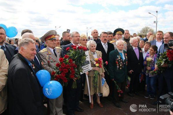 Две Украины слишком много для одной Победы