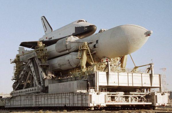 Почему Горбачев закрыл советский военный космос и что из этого вышло