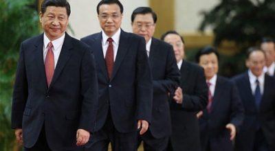 «Китай готовит оккупацию для Средней Азии»