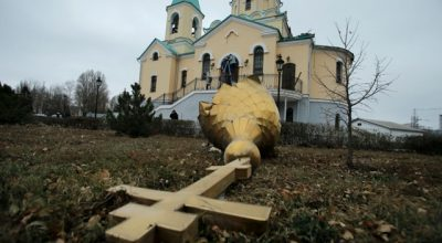 Украинская хунта вознамерилась уничтожить Православие
