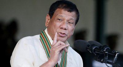Филиппины отказываются от дяди Сэма в пользу сообразительной России