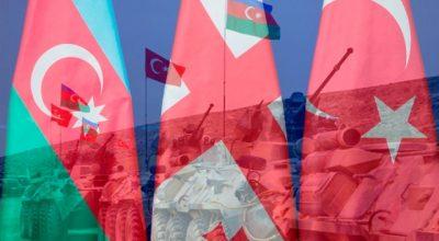 Эрдоган создает антироссийский блок в Закавказье