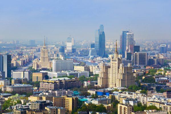 шумиха о «злой и страшной» России больше не препятствует инвесторам
