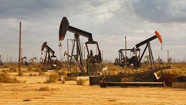 Зальют ли США мир нефтью?