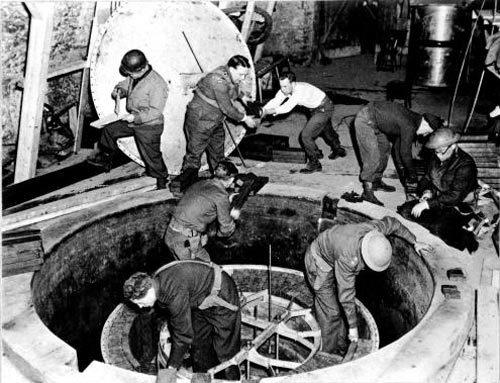 Какая ошибка помешала фашистам сбросить ядерную бомбу на СССР