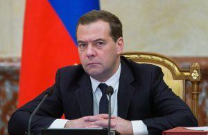 Правительство Медведева пытается отвадить россиян от посещения Крыма