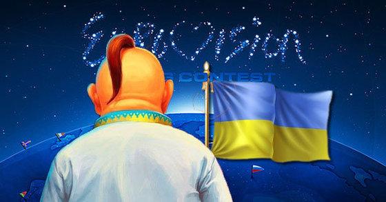 """О том, почему гостям """"Евровидения-2017"""" важно уметь кричать и бегать"""