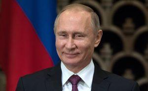 СМИ Украины: Путин победил