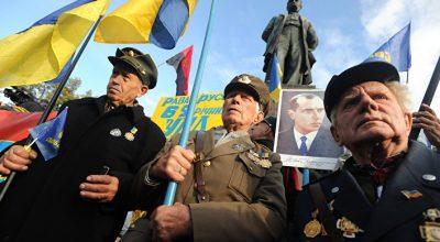 Украина на пути к явному фашизму?