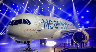 Опередивший время: чем МС-21 превосходит Boeing и Airbus