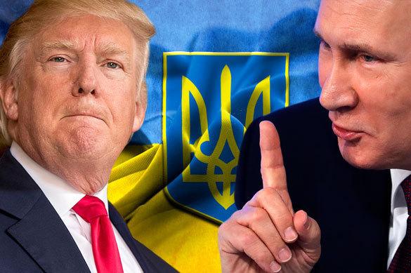 Сдержанность Путина по Украине скоро закончится