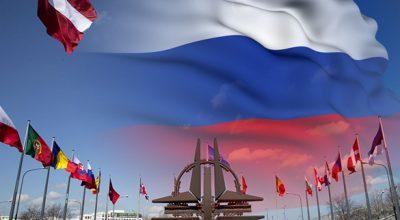 Россия оказалась в огненном кольце