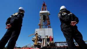 Wall Street Journal: от санкций Запада страдает ExxonMobil, но не «Роснефть»