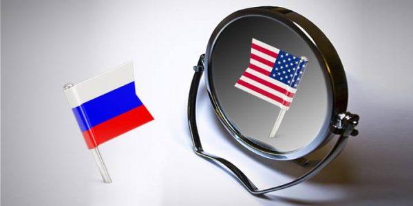 Понравится ли американцам? Что, если Россия будет вести себя, как США?