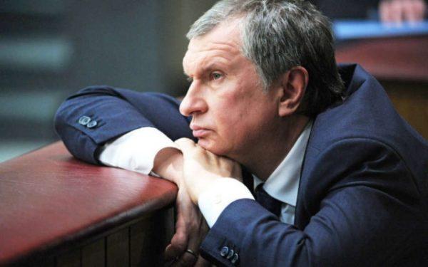 Итальянская компания в обход санкций может прийти на черноморский шельф