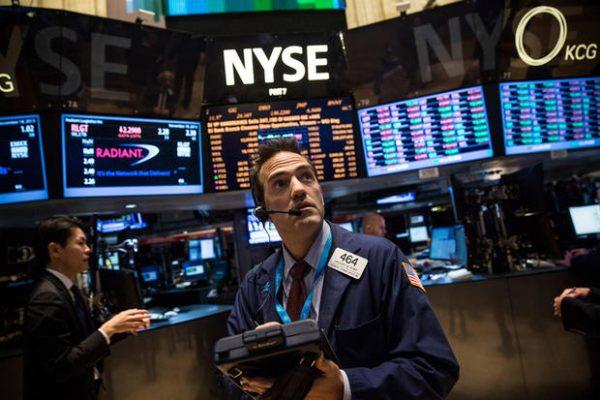 Дональд Трамп и Dow Jones были на грани провала