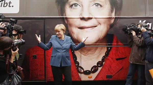 Мы пойдём своим путём: почему Меркель осталась недовольна Трампом