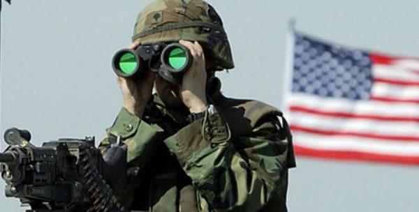 Разведка Пентагона в Европе: к какой войне готовимся, «партнеры»?
