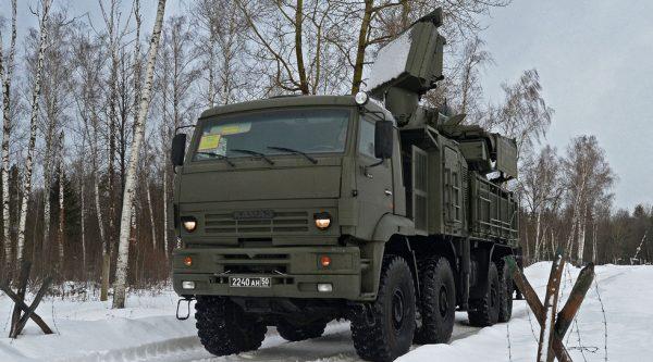Россия может построить военные заводы под боком у США