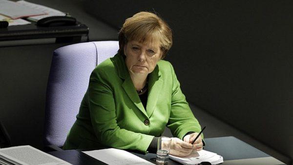 Меркель уехала - тупики остались