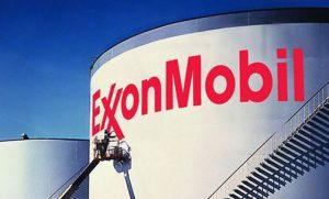 ExxonMobil пойдёт против Белого дома