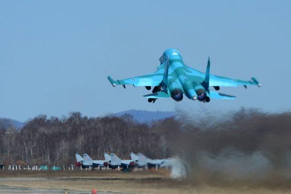 """В России создали """"нервную систему"""" для боевых самолетов и вертолетов"""