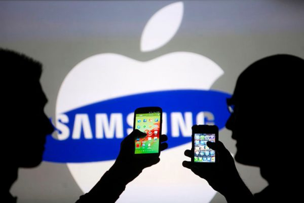 Как Samsung обогнал Apple