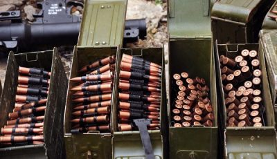 США ищет, куда утекает оружие с украинских складов