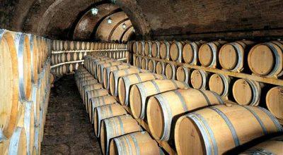 Украинское виноделие выживает за счет российского рынка